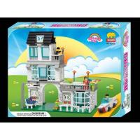 China Plastic Building Block Toy, Toy Brick Set -Building Block Toy Brick (H0051305) on sale