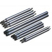 Quality Double Piston Rod Oil Cylinder Forged Pneumatic Cylinder Parts OEM service for sale