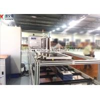Durable Busbar Machine For High Voltage Withstanding And Insulation Testing