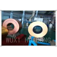 Quality Industry 200mm Pipe Continuous Brass Casting Equipment Horizontal Type for sale