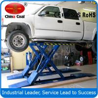 Quality LXD-6000 CE portable car lift for sale