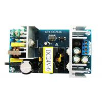 Quality 24V AC DC Power Supply Board 4A 6A High Power Module Bare Plate GTK-2412-24 for sale
