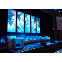 China P2.97 500x500mm Indoor Rental LED Display for Live Events Stage Set LED Wall on sale