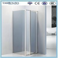 China Corner Shower Cubicles/Glass Shower Enclosures on sale