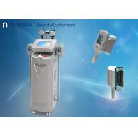 Quality Multifunctional Cryolipolysis Slimming Machine , Safe Cryotherapy Slimming Equipment for sale