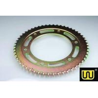 Quality Motorcycle Chain Sprocket Set (Drive Front & Rear) NXR-BROS 50-54T 17T for sale
