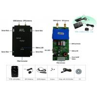 Quality GPS Tracker for Vehicle Real-Time Tracking and Fleet Management (AT-110) for sale