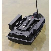 Quality mini strong bait boat load 4kg bait and fishing hook rc bait boat for sale