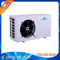 Quality 6.5KW 220V 50Hz High COP Residential Heat Pumps With CB Certificates IEC Report for sale