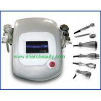 Quality Portable Cavitation And Rf Slimming Equipment for sale