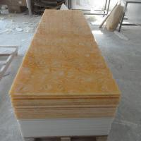 Decorative Translucent Panels : Composite solid surface decorative translucent resin panel