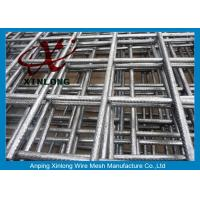Quality PVC Coated Reinforcing Wire Mesh For Industrial OEM / ODM Available for sale