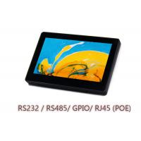 OEM ODM Home Automation Tablet , 7 Inch Touch Screen Display With Arduino Nano