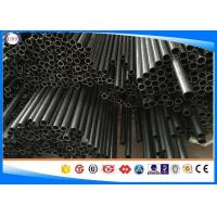 Quality 4130 Steel Grade Cold Rolled Steel Tube For Automotive Industry OD 10-150 Mm for sale