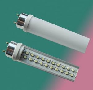 Quality 1400lm 3000k 18w Led Fluorescent Tube Light 1200mm IP54 For Shop windows for sale