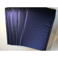 Quality Aluminum Laminated Bubble Package Envelope Shiny Surface For Transport for sale