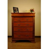 Cabinet New Zealand Pine Furniture European Style Home Furniture