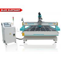 Quality Heavy Duty ATC CNC Router Wood Carving Machine Welded Structure Frame for sale