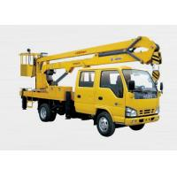 Quality XZJ5065JGK 9.1m Truck Mounted Lift for sale