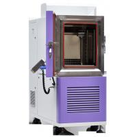 Quality Environmental Temperature Humidity Test Equipment Running 85℃ and 85%RH in Purple Color for sale