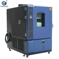 China Programmable constant high low Temperature humidity test chamber price on sale