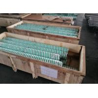 Quality 20MnV6 Hard Chrome Plated Bar With Hot Rolled Steel For Hydraulic Cylinder Length 1m - 8m for sale
