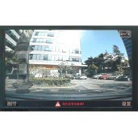 Quality HD Car Video Recorder , Car Cam Recorder With 8G SD Card And Front Camera for sale
