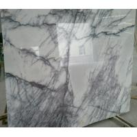 Quality Milas Lilac marble paving slabs for kitchen bathroom Paving wall panel for sale