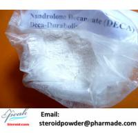 Quality Buy Deca Durabolin Raws Online Muscle Strength Agent Anabolic Peak Steroid for sale