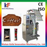 Quality auger powder pack machine for sale