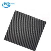 China High Cost-Performance Carbon Fiber 3K Plate on sale