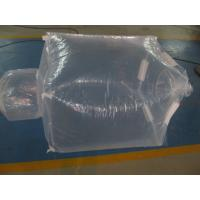 Buy cheap Safe Big Square Bottom Bulk Bag Liner Tube Liner For Outer PP FIBC Bag from Wholesalers