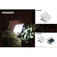 Quality Heineer solar camping lanterns,touch switch,rechargeable lithium battery for sale