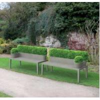 Buy cheap Cast Iron Bench from Wholesalers