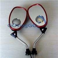China rear mirror motorcycle rearview mirror mp3 player on sale