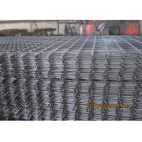 Quality 8✖8mm Carbon Steel Red Removable Barriers for sale