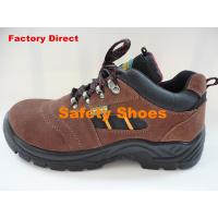 Work Safety Shoes , Industrial Safety Shoes