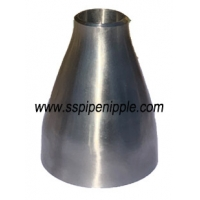 Buy cheap SCH10 Forged Stainless Steel Concentric Reducer SS316/SS304 from wholesalers