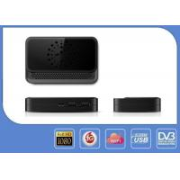 China DISH TV Sharing DVB HD Receiver With Dual USB Support WIFI Dongle on sale