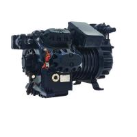 Buy cheap H2000cs Dorin Cold Storage Compressor Robust Compact Design Mute Type from wholesalers