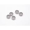 Buy cheap MR106ZZ 6*10*3mm Noiseless Miniature Ball Bearing from wholesalers