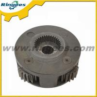 Kobelco SK200-6 excavator parts, 2nd level swing reduction gearbox carrier assembly