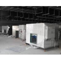 Quality ISO-5 to ISO-8 electronic dust-free clean room project for sale