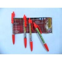 Quality Plastic Banner Pen for sale