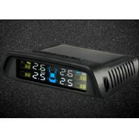 Quality Wireless Transmission / Receiver Car Tyre Pressure Monitoring System Advanced Programming for sale