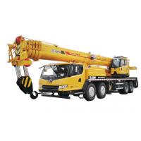 Quality XCMG All Terrain 50 ton boom truck QY50KA 42000kg Total weight in travel for sale