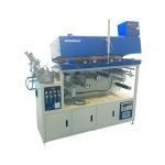 Quality 0.5-2m/min Speed Coating Surface Lab Coater Machine , Hot Melt Lamination Machine for sale