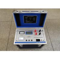 Quality Automatic Temperature Rise Test Equipment Double Channel Dc Resistance Test Of Transformer for sale