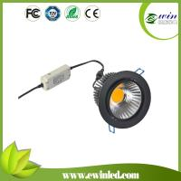 Quality 15W Epistar COB Dimmable LED Downlight ,LED Ceiling Light (EW-DL-15W-COB) for sale