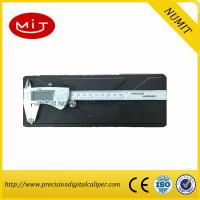 Quality Metal Casing Stainless Steel Caliper 150mm Length Digital Measuring Calipers for sale